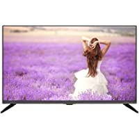 """EliteLux 32"""" High Definition Smart TV 3X HDMI USB Media Playback and Recording and Wireless Network Ready"""