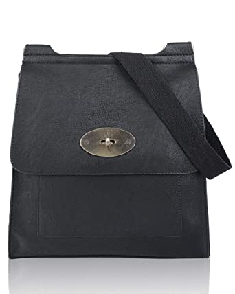 fbff79f3a34a LeahWard Women s Cross Body Flap Handbags High Quality Faux Leather  Shoulder Across Body Bag For Women
