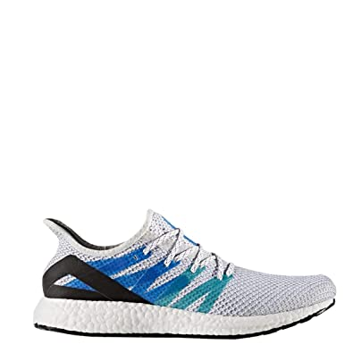 62b4f0ec7f762 Amazon.com | adidas Speedfactory AM4LDN Shoe - Men's Running 8 White ...