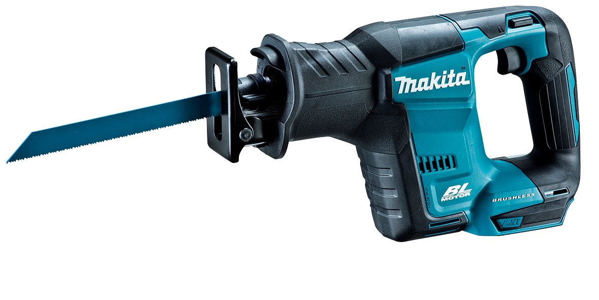 マキタ(Makita) 充電式レシプロソー 18V ケース付