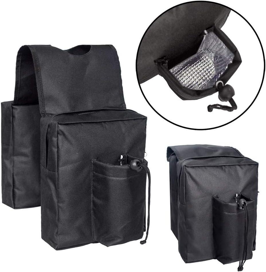 Pena Universal Motorcycles Snowmobiles ATV Tank Top Saddle Bag Oxford Cloth Storage Bag