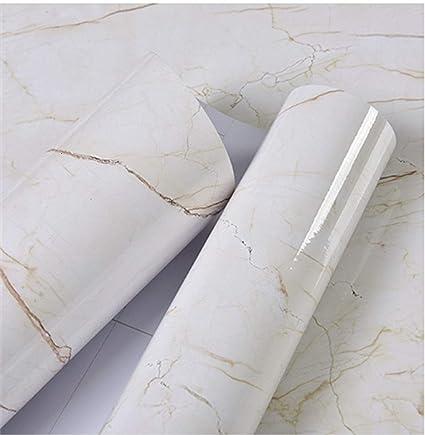 Amazoncom Marble Contact Paper Self Adhesive Decorative Film