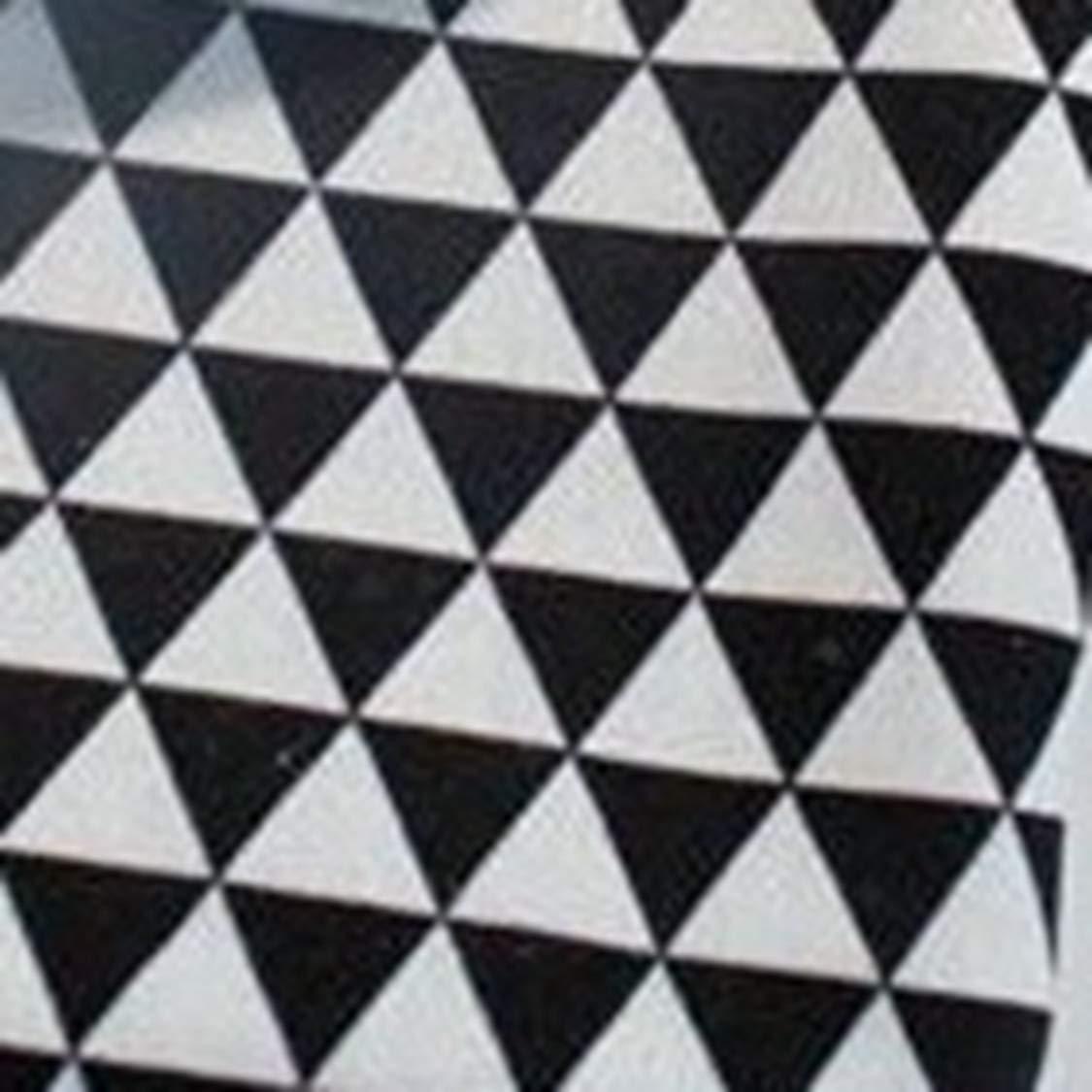 テーブルナプキン 4枚セット 30X40cm 100% コットン クラシックブラックプリント キッチンタオル クリーニングクロス ティータオル 超耐久性 ブラック DJH170  ブラック B07H1BKNDR