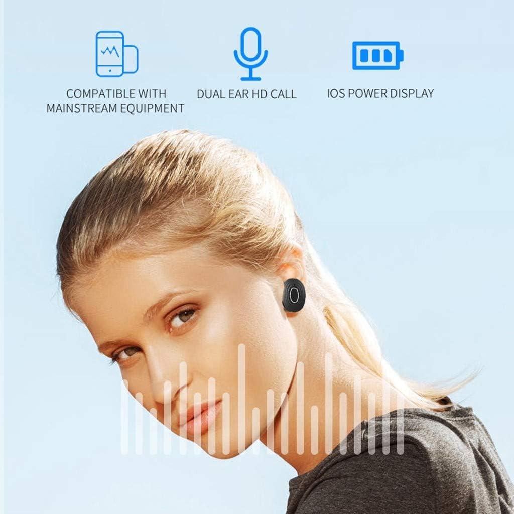 Eariy /Écouteurs Bluetooth sans fil avec fonction Bluetooth et module Bluetooth