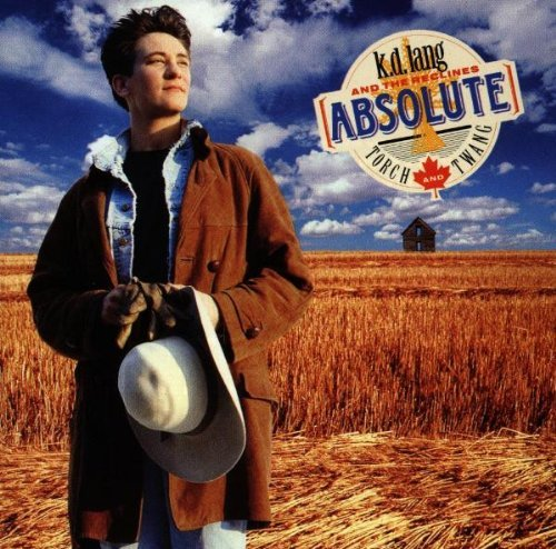 Absolute Torch And Twang by K.D. Lang (Absolute Torch)