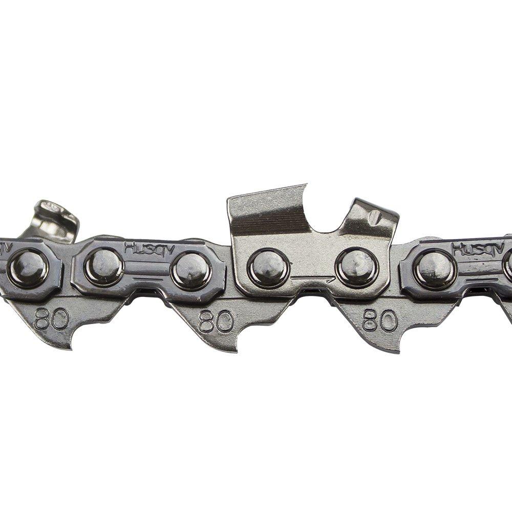 "Husqvarna H80-72 501846572 20/"" Chainsaw Chain"