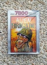 Alien Brigade (Atari 7800) by Atari