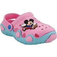 Lil Firestar Boy's Sandals