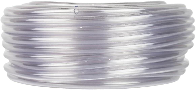 Mayhems Ultra Clear Tubing 3//8 Id 1//2 Od 10//13mm 5 Meters