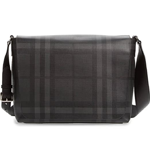 a85f675976e Burberry NOVA Sling BAG CROSSBODY Source · Amazon com Burberry Gray Check  Messenger Bag Messenger Bags