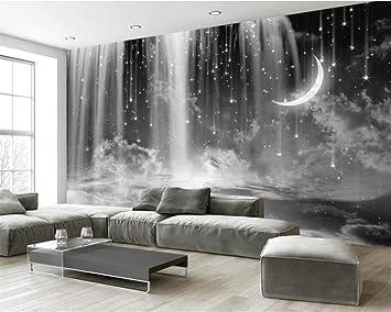 Noswarti Benutzerdefinierte Wallpaper Wohnzimmer ...