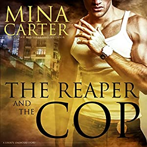 The Reaper and the Cop Audiobook