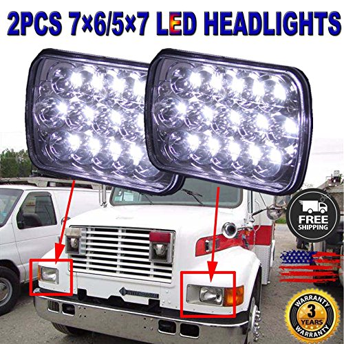 International Led Lighting in US - 7