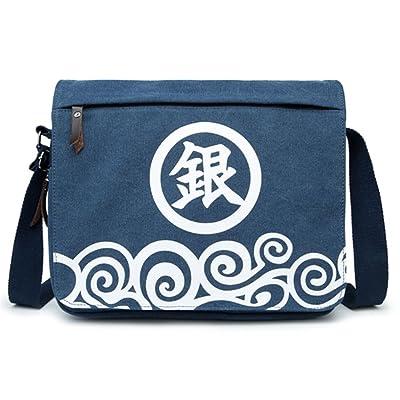 Gumstyle Japanese Anime Classic Shoulder Bag Messenger Bag