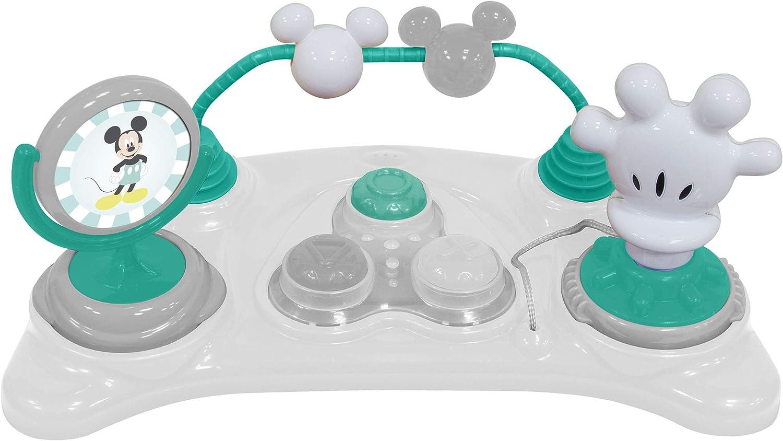 Andador disney mickey geo color verde Plastimyr Mickey Geo ni/ños