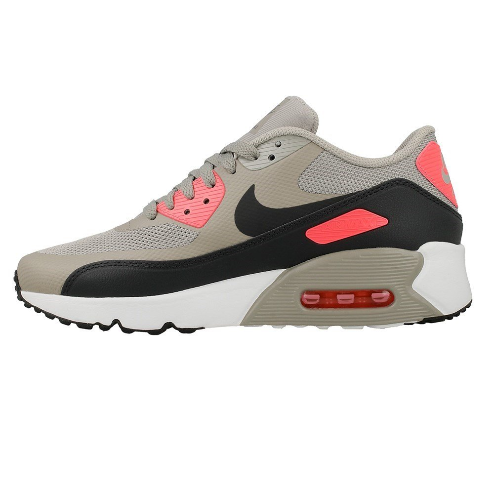 online store 2e9fe 3dc09 Nike Boys  Air Max 90 Ultra 2.0 (Gs) Trainers  Amazon.co.uk  Shoes   Bags