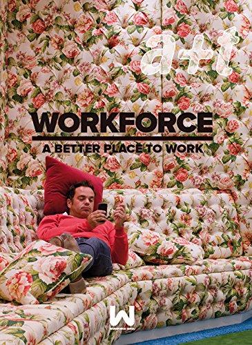 Descargar Libro A+t 43 Workforce A Better Place To Work Aurora Fernández Per