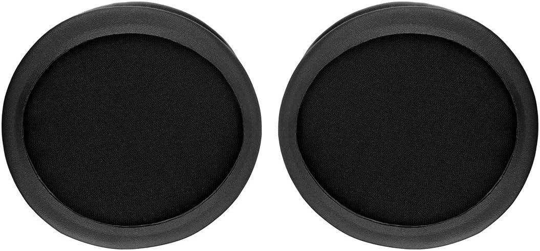 D7000 Headphone Ear Pad//Ear Cushion//Ear Cups//Ear Cover//Earpad Repair Parts Geekria Replacement Earpads for DENON AH-D2000 AH D5000 Sheepskin Leather