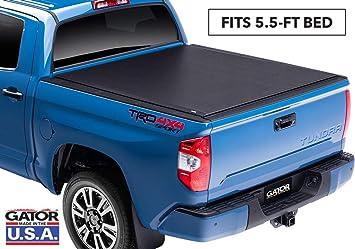 Amazon Com Gator Etx Soft Roll Up Truck Bed Tonneau Cover 53409