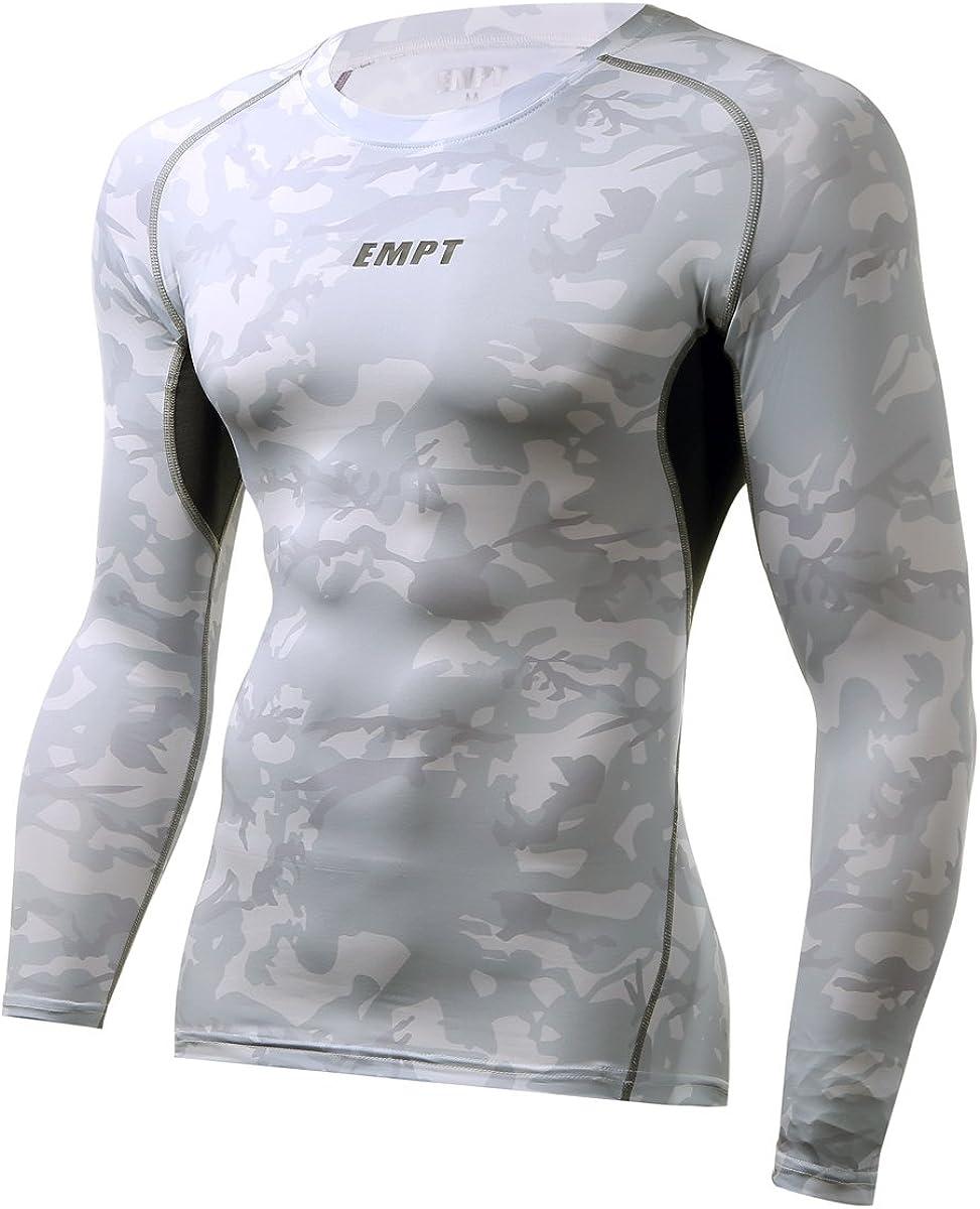 EMPT 加圧シャツ