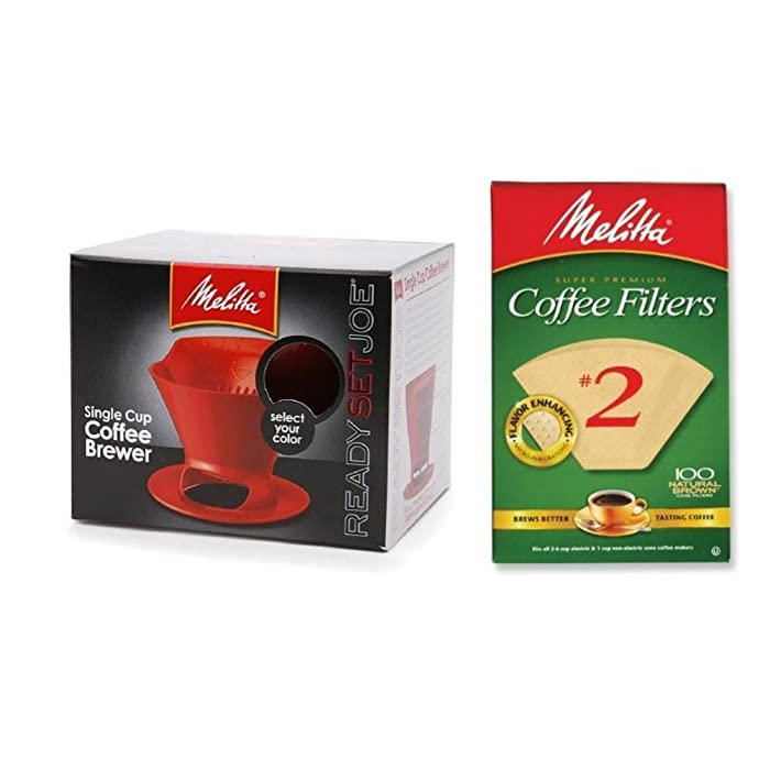 Top 9 Red Melitta Coffee