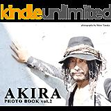 AKIRA PHOTO BOOK vol.2