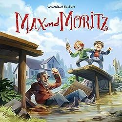 Max und Moritz (Holy Klassiker 11)