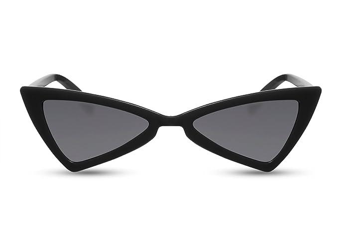 Cheapass Gafas de sol Ojo de Gato Fashion Gafas de Diseño Lentes Ahumadas Protección UV400 Mujeres Mujer