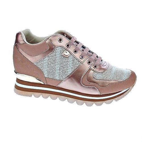 Gioseppo 47654 - Zapatillas Bajas Mujer: Amazon.es: Zapatos y complementos