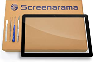 SCREENARAMA New Touch Screen for Lenovo Ideapad U530 20289 Digitizer Replacement with Tools