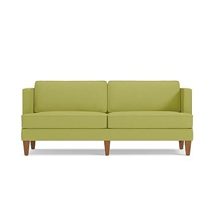 Amazon.com: Astor sofá de Kyle schuneman, Tela, Sprite ...