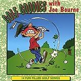 Golf Goodies by Joe Bourne