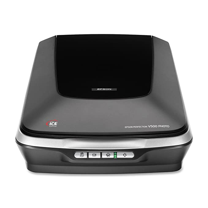 amazon com epson perfection v500 photo scanner electronics rh amazon com epson perfection v500 photo scanner instruction manual epson perfection v500 photo user manual
