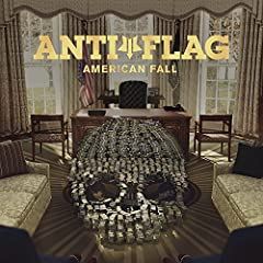 Anti‐Flag Casualty cover