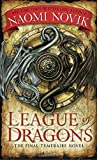 League of Dragons (Temeraire)
