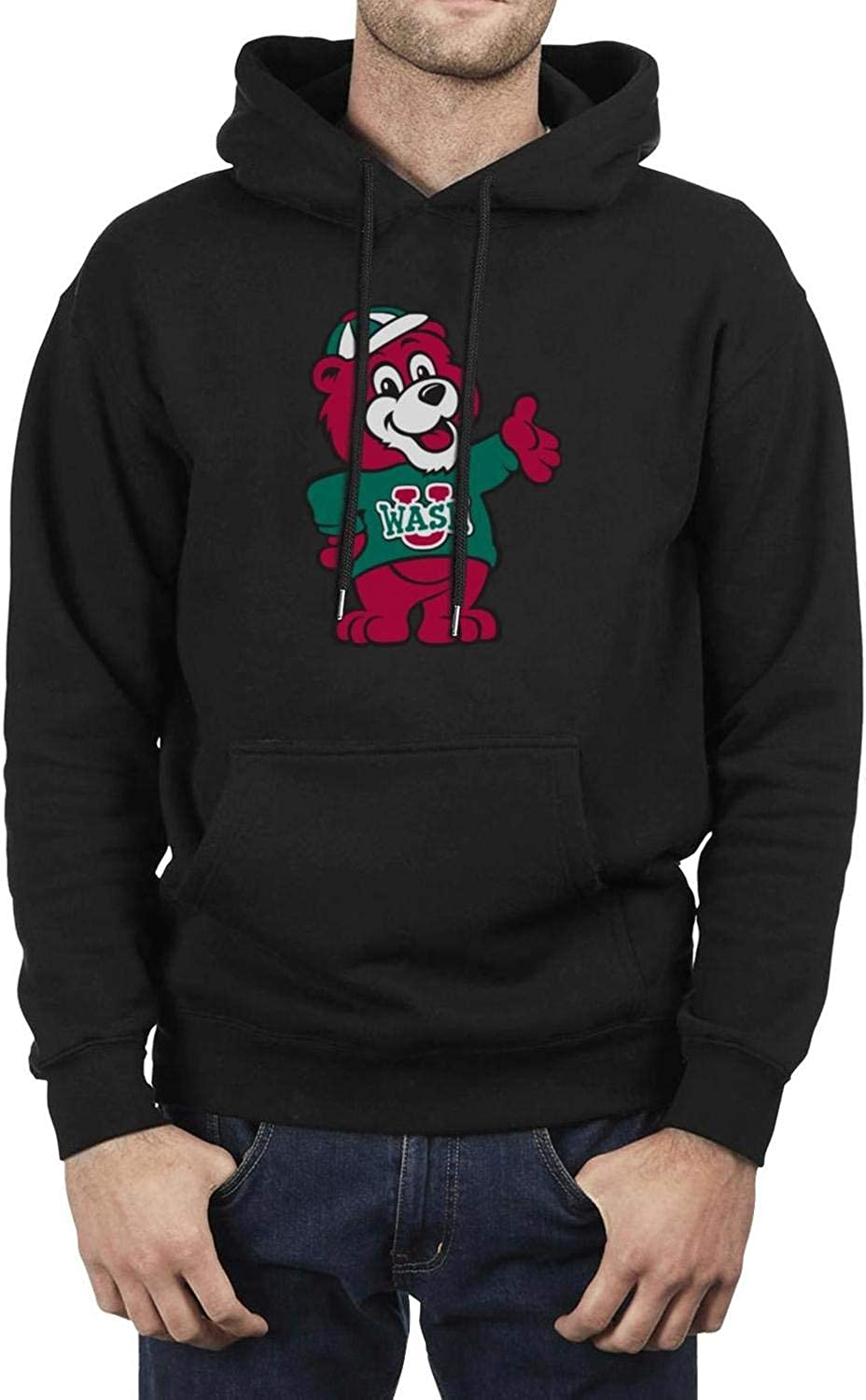 smsdpmc Hoodie Pullover Sweater