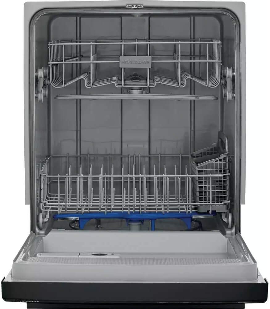 Amazon.com: Frigidaire FFCD2418U - Lavavajillas integrado de ...
