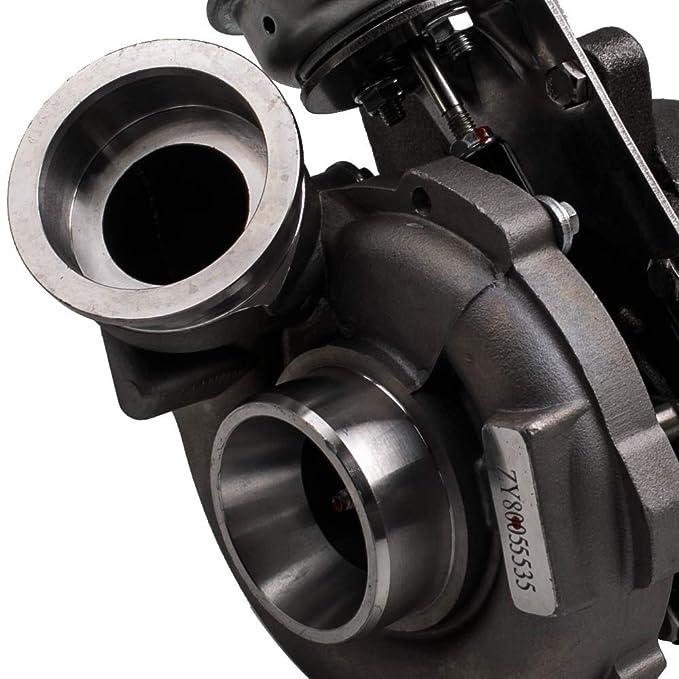 Amazon.com: Turbocharger 709836 726698 for Mercedes Sprinter 313 CDI E-CLASS 2.2L 129HP: Automotive