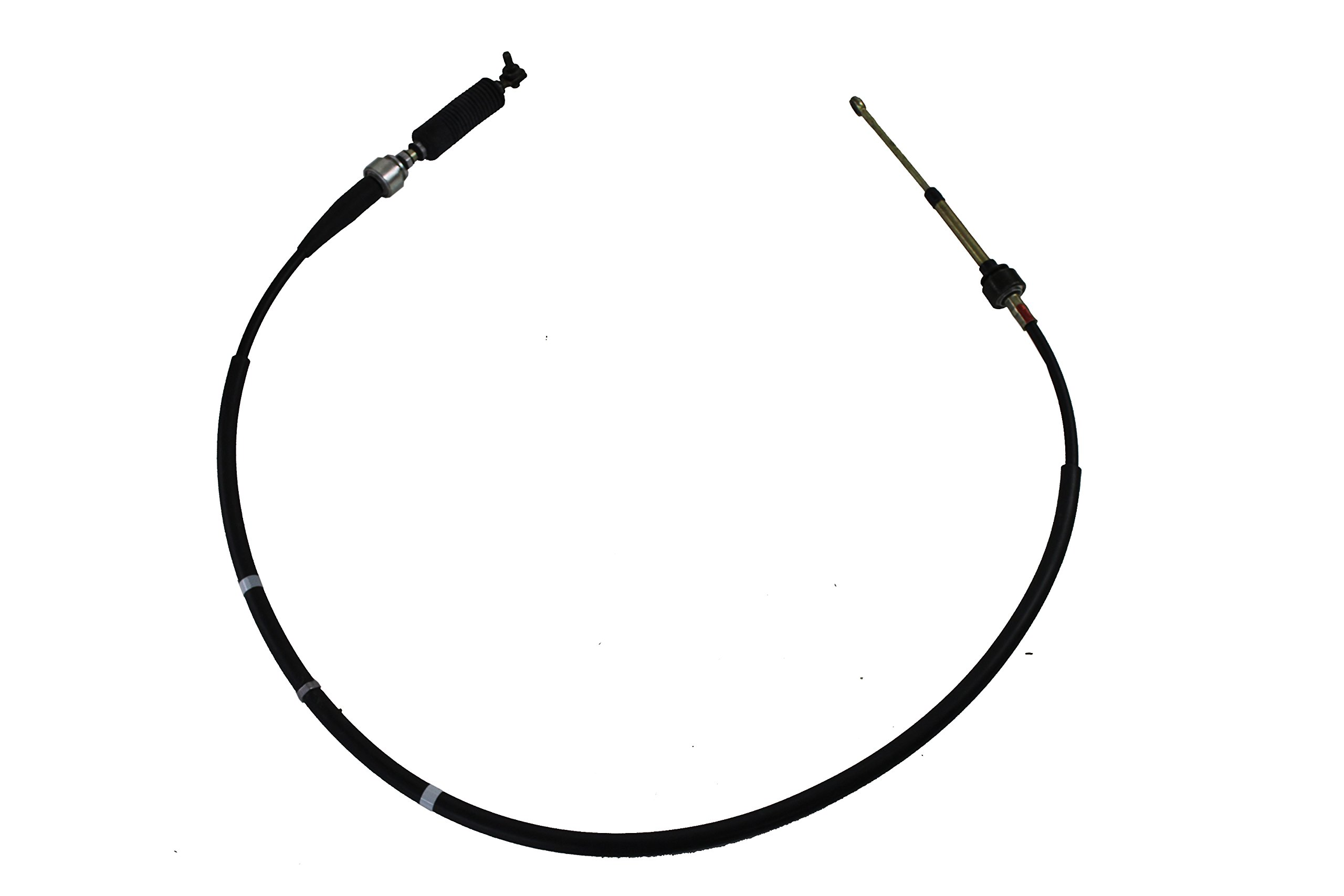 Genuine Toyota 33820-32161 Transmission Cable Assembly by Toyota