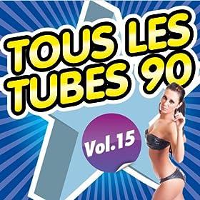 Amazon.com: Tous les tubes 90, Vol. 15: Pop 90 Orchestra: MP3