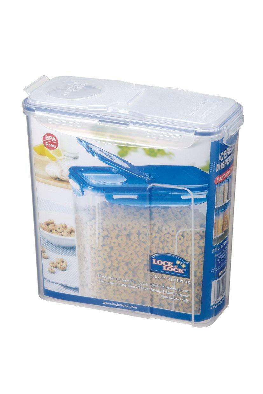 Jwp Hpl951 Lock Cereal Box 3.9Ltr Lock & Lock