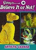 Seeing Is Believing, Ripley's Believe It Or Not! Staff, 1422225615