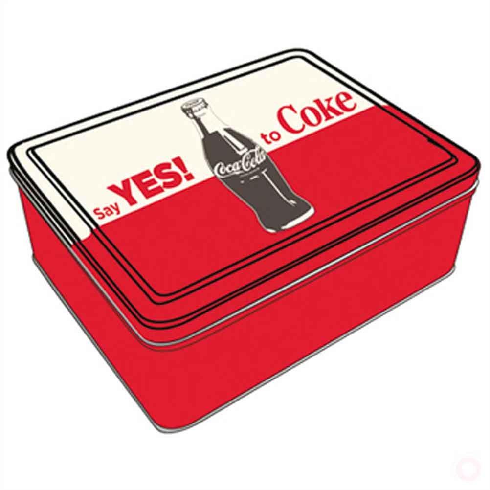 Coca-Cola Box