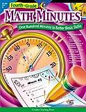Math Minutes, 4th Grade