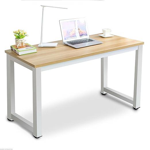 Anaelle Pandamoto - Escritorio, mesa de ordenador para oficina ...