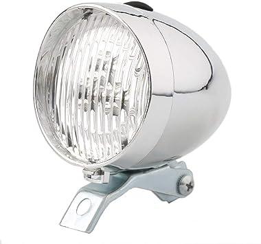 Sanzhileg 3 LED Vintage Ultra Brillante Linterna lámpara de la luz ...