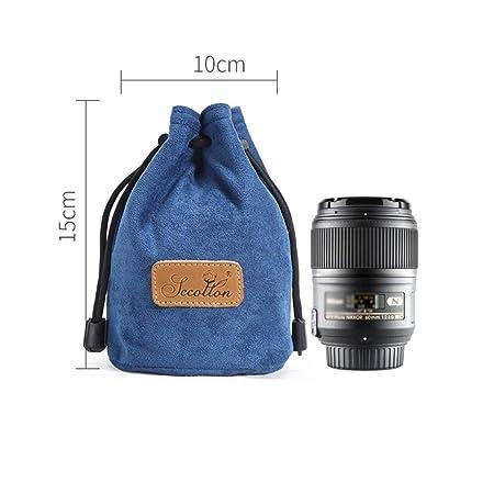 Jakiload - Bolsa Protectora para cámara Nikon Canon, Nikon, Nikon ...