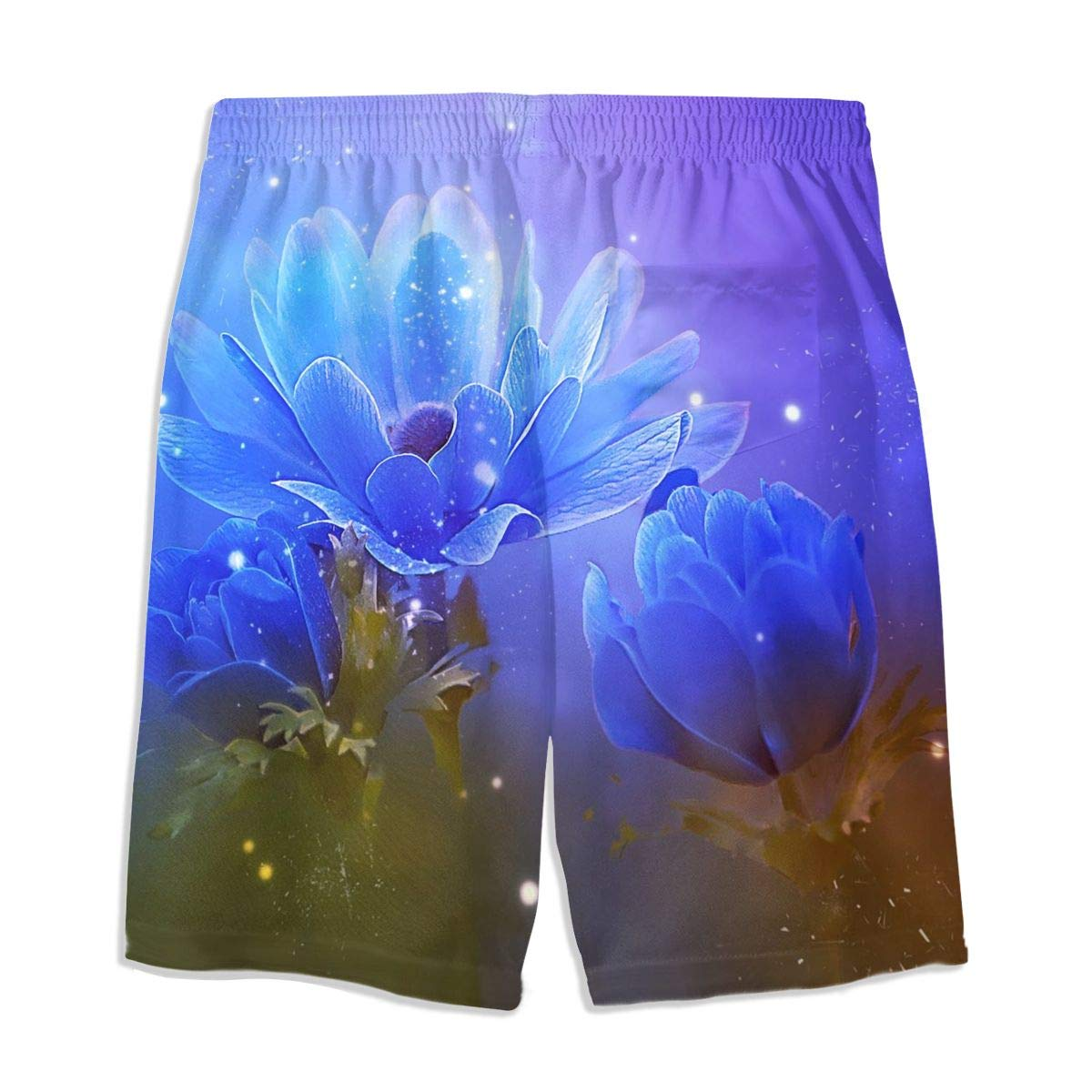 Rigg-pants Boys Comfortable Hawaii Beach Mountaineering Funny Beach Shorts Swim Trunks Board Shorts