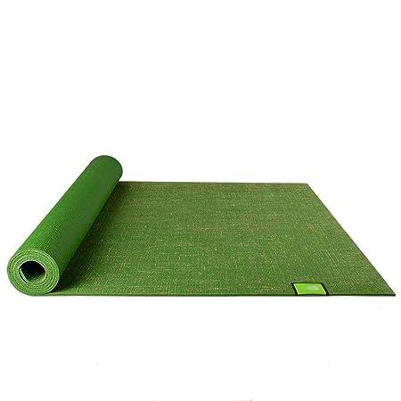 Yoy-mat 5 mm Estera de Yoga Ropa de Goma Natural ...