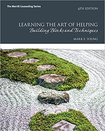 Download learning the art of helping building blocks and free download learning the art of helping building blocks and techniques 6th edition full pages fandeluxe Images